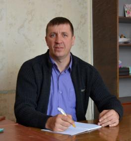 Купріянов Сергій Іванович